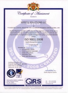 ISO Registration Certificates-3